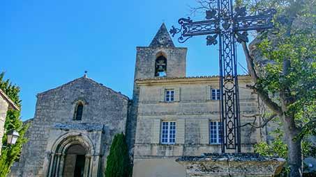 Découvrir Baux de Provence