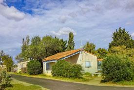 Location d'une maisonnette Provençale en Camargue