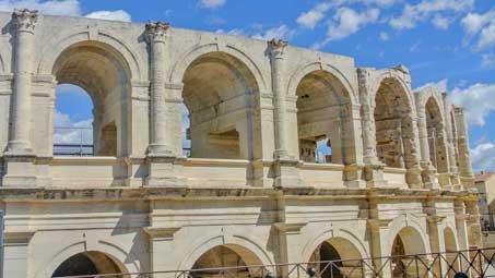 Visiter Arles