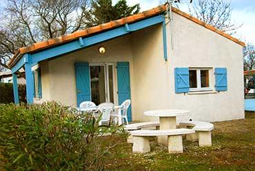 location maison provencale camping camargue
