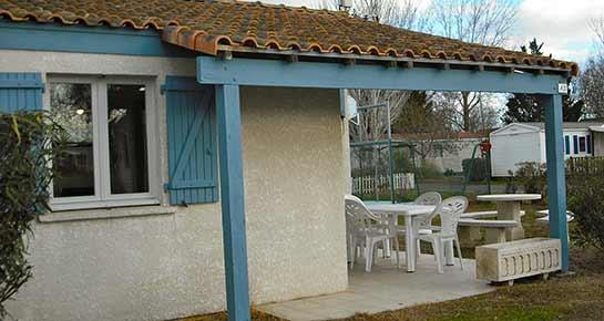 Location d'une maison Provençale en région PACA