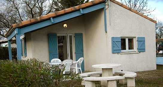 Location d'une maisonette Provençale
