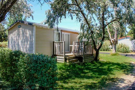 Mobile home rental Provence | Mobile home Camargue, Bouches