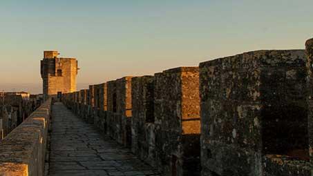 La tour SAint Louis en CAmargue