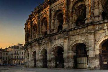 Visiter les Arènes de Nîmes