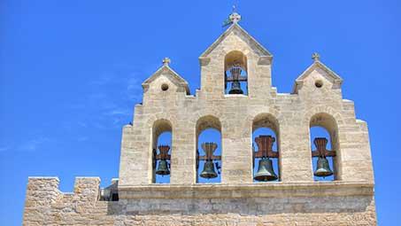 Visiter les Saintes Maries de la Mer