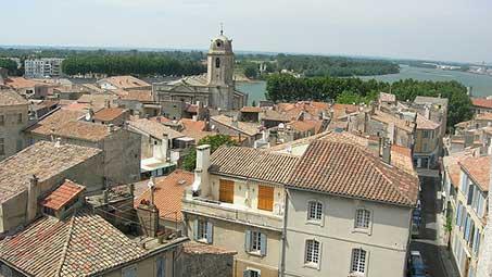 Visiter la ville de Arles en Camargue