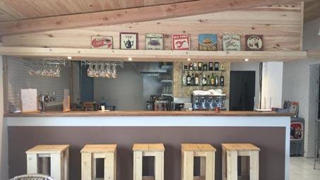 location camping bar camargue