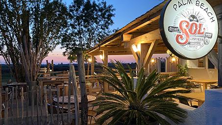 camargue restaurant