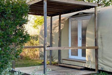 Location coco sweet camping Camargue